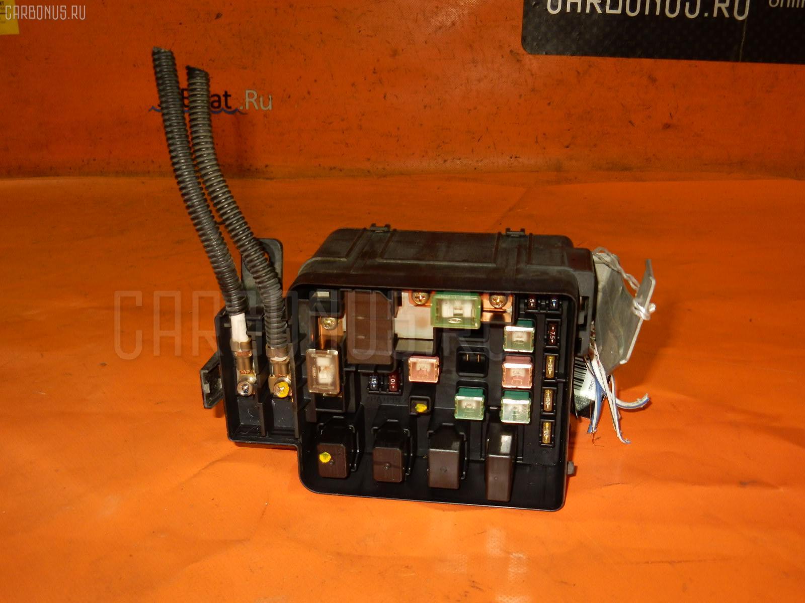 Блок предохранителей HONDA CIVIC EK3 D15B Фото 2