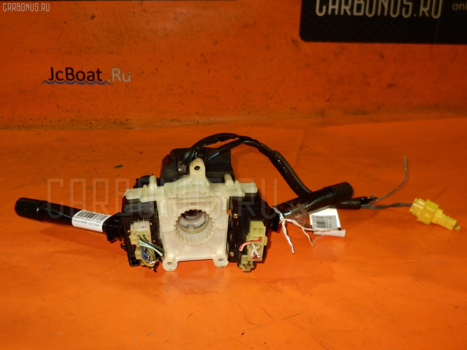 Переключатель поворотов HONDA CIVIC EK3. Фото 4