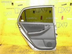 Дверь боковая TOYOTA COROLLA RUNX NZE121 Фото 2