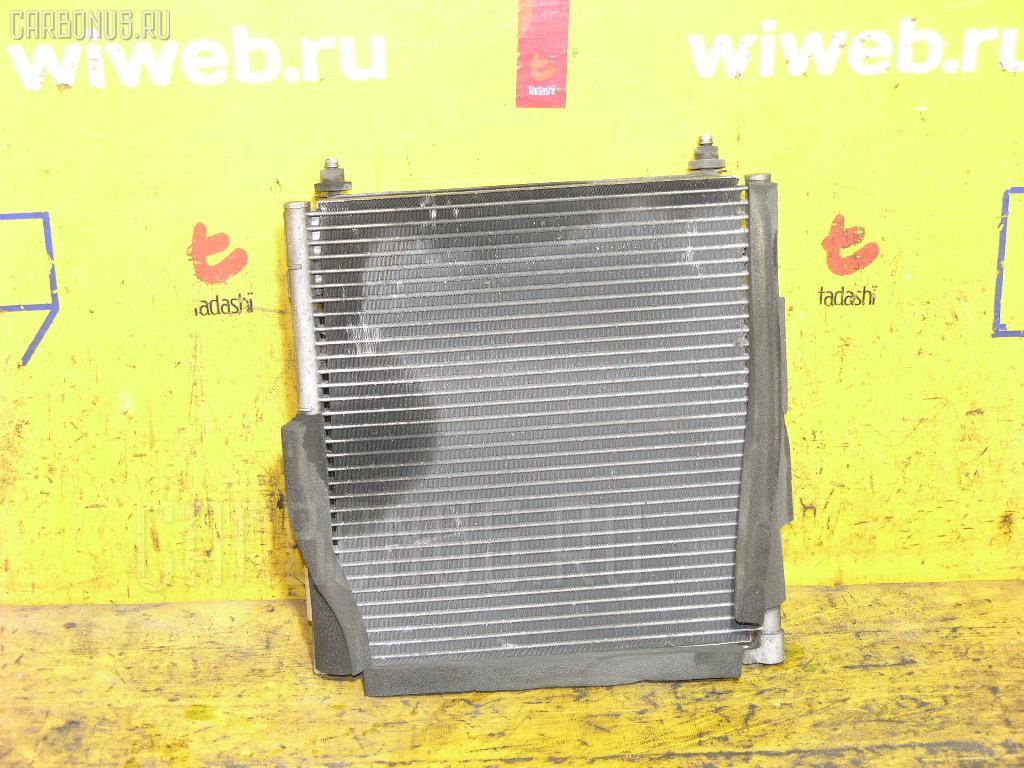 Радиатор кондиционера HONDA CIVIC FERIO EK3 D15B. Фото 1
