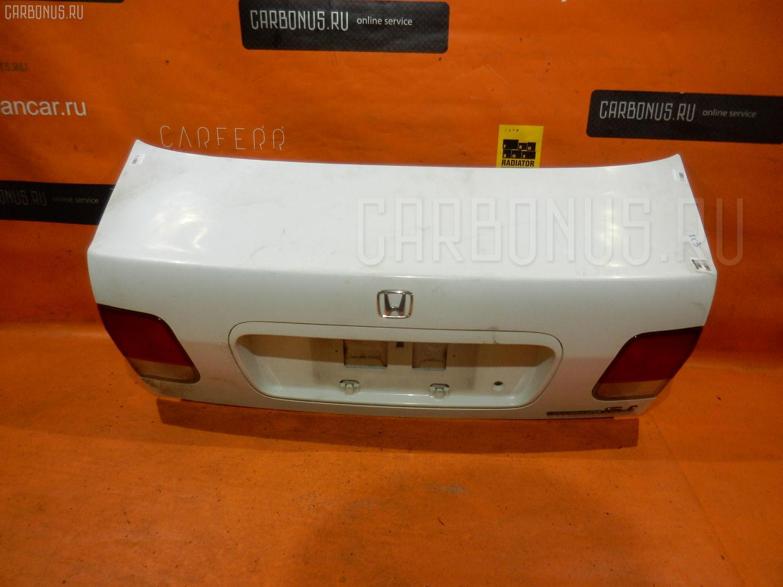 Крышка багажника Honda Integra sj EK3 Фото 1