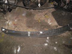 Решетка под лобовое стекло SUZUKI CHEVROLET CRUZE HR51S Фото 1