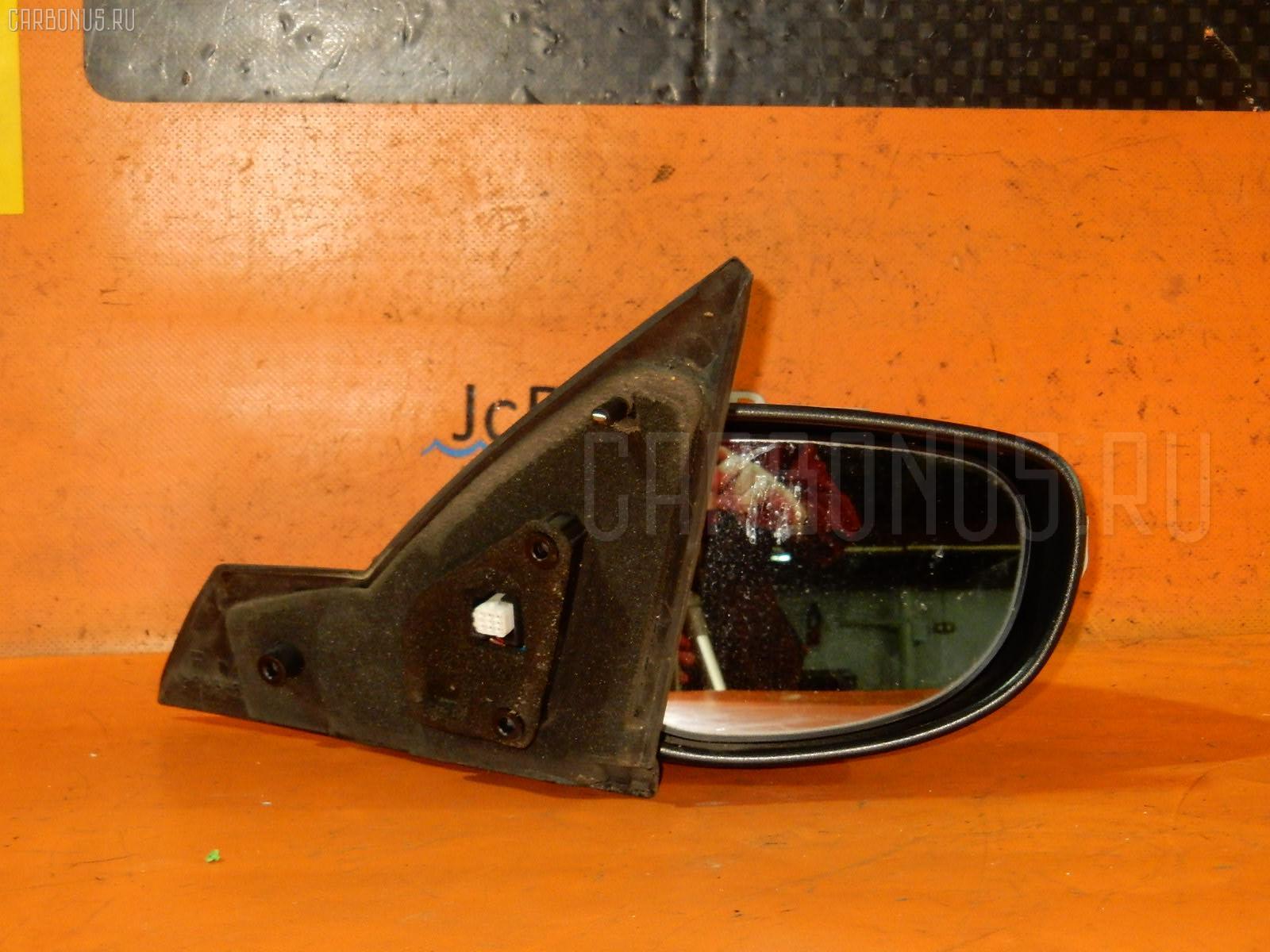 Зеркало двери боковой MAZDA VERISA DC5W Фото 2