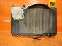 Радиатор ДВС Toyota Chaser GX100 1G-FE Фото 4
