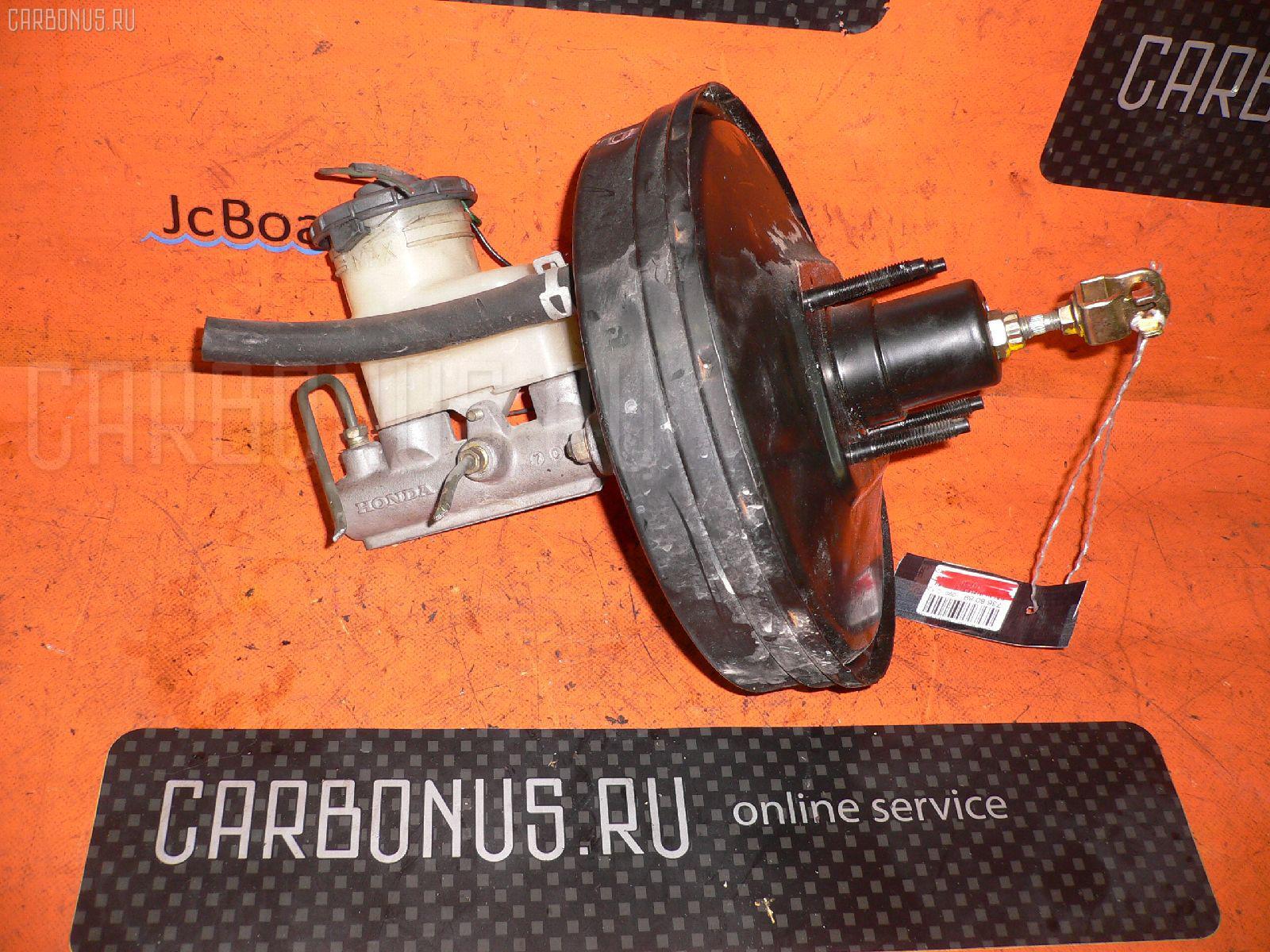 Главный тормозной цилиндр HONDA CIVIC EK3 D15B Фото 1