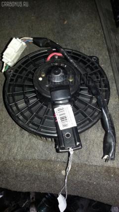 Мотор печки TOYOTA PROGRES JCG11 Фото 1