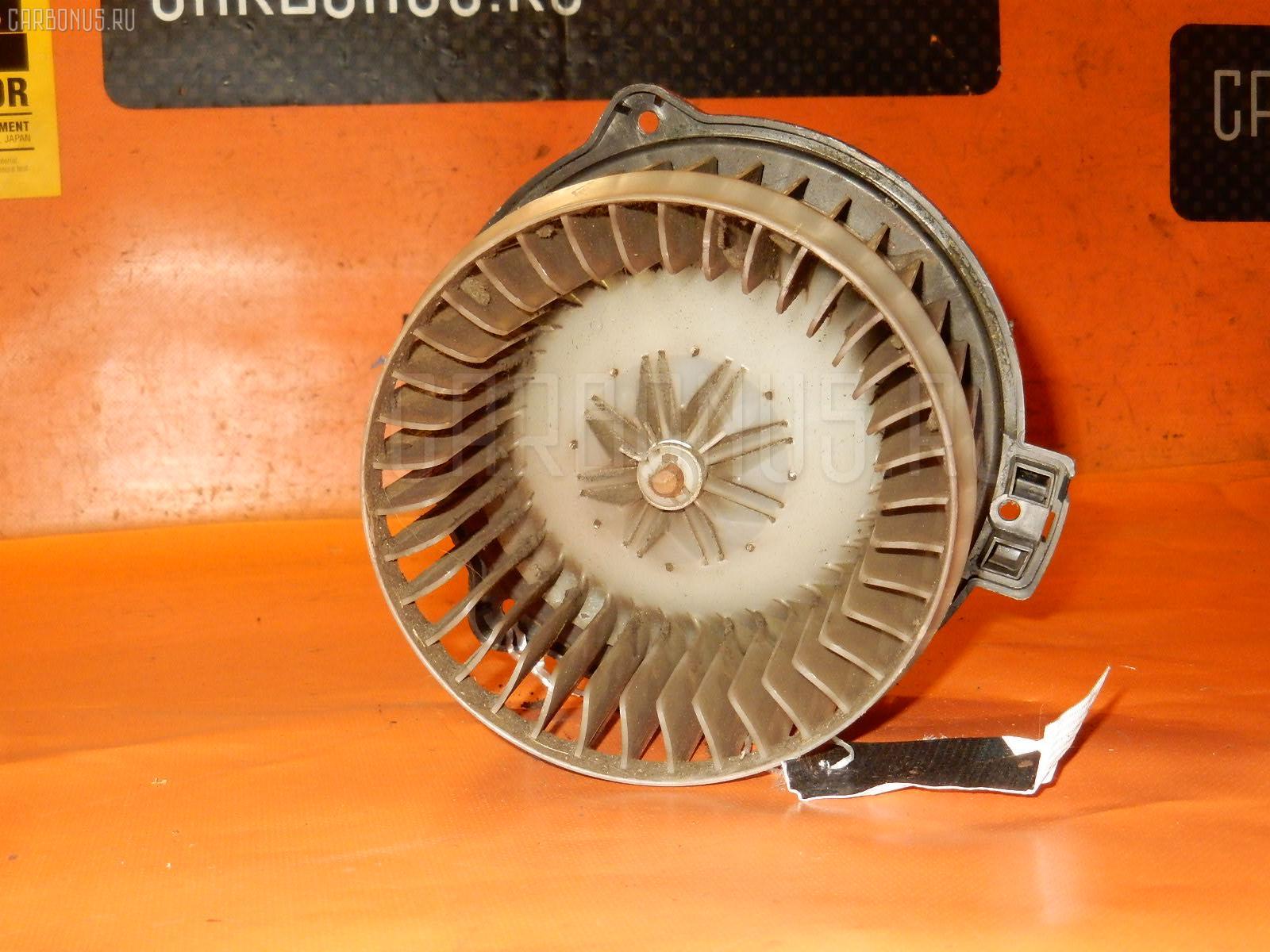 Мотор печки HONDA GD1 Фото 1