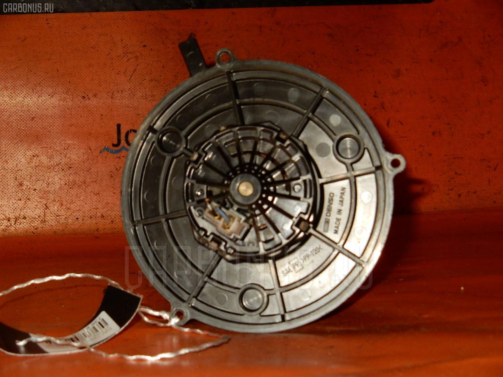 Мотор печки DAIHATSU TERIOS KID J111G Фото 2