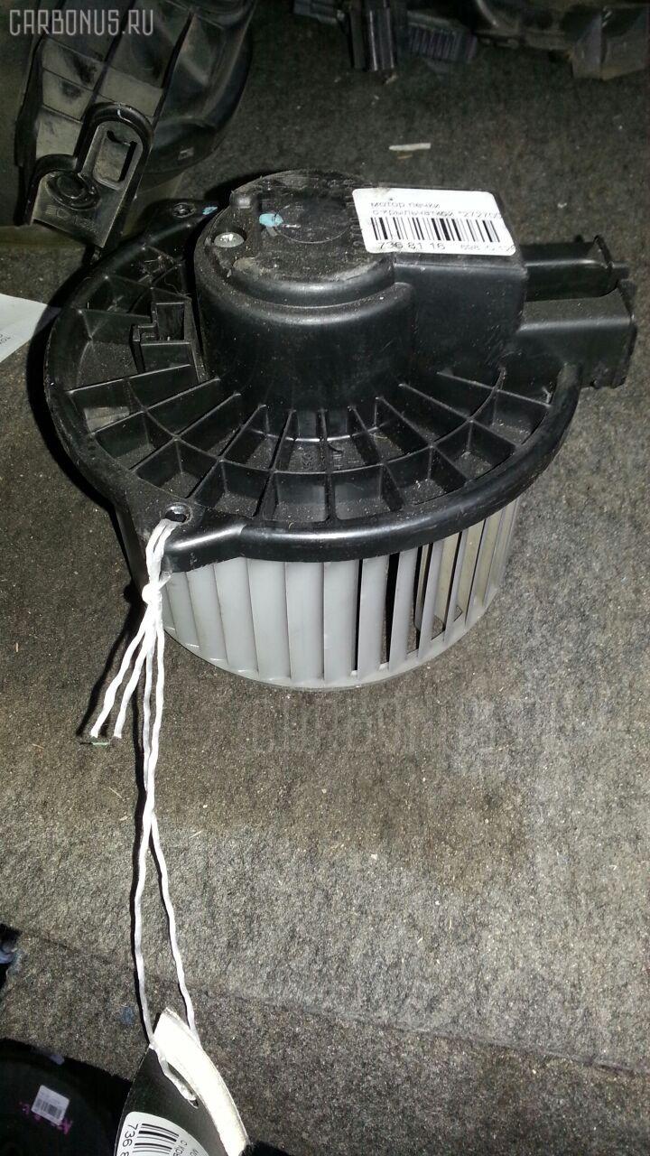 Мотор печки DAIHATSU MOVE L160S Фото 1