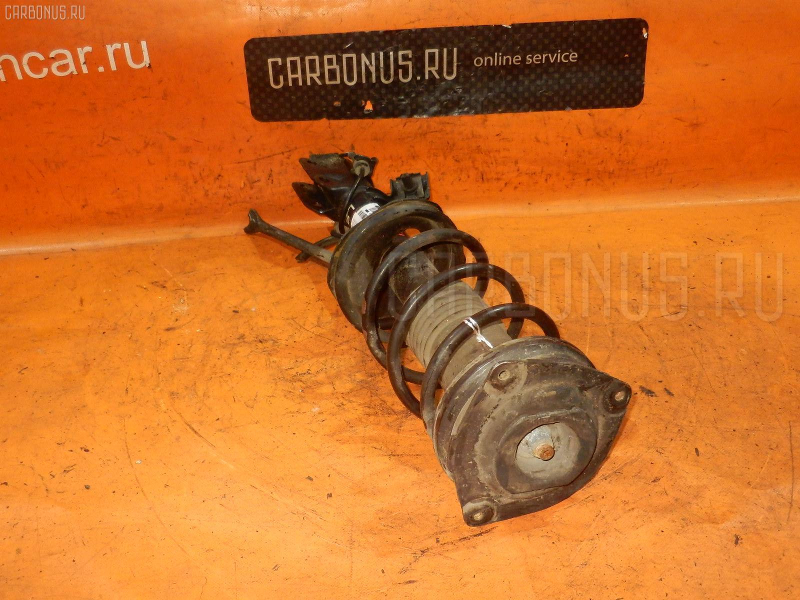 Стойка амортизатора Nissan Cube YZ11 HR15DE Фото 1