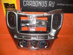 Консоль магнитофона Toyota Funcargo NCP20 Фото 1