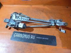 Мотор привода дворников HONDA CIVIC EU4 Фото 1