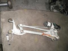 Мотор привода дворников Honda Civic EU4 Фото 2