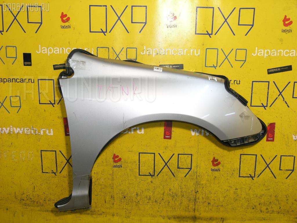 Крыло переднее Honda Civic EU4 Фото 1
