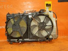 Радиатор ДВС Honda Civic EU4 D17A Фото 2