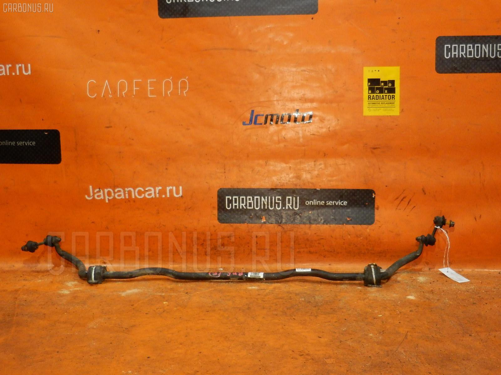 Стабилизатор SUBARU LEGACY WAGON BP5. Фото 3