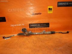 Рулевая рейка NISSAN TIIDA C11 HR15DE Фото 1