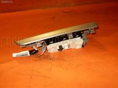 Блок упр-я стеклоподъемниками TOYOTA PORTE NNP10 Фото 1