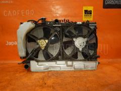 Радиатор ДВС SUBARU IMPREZA WAGON GG2 EJ15 Фото 4