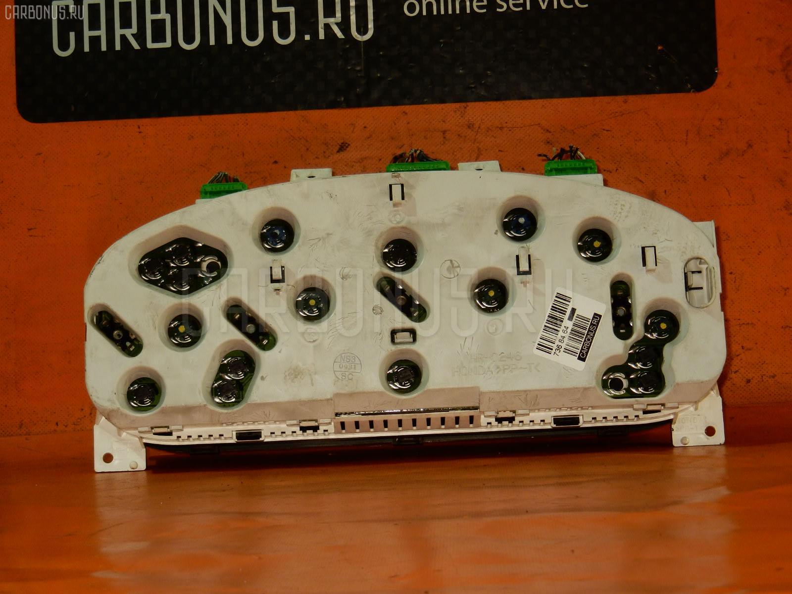Спидометр HONDA ACCORD WAGON CF6 F23A Фото 1