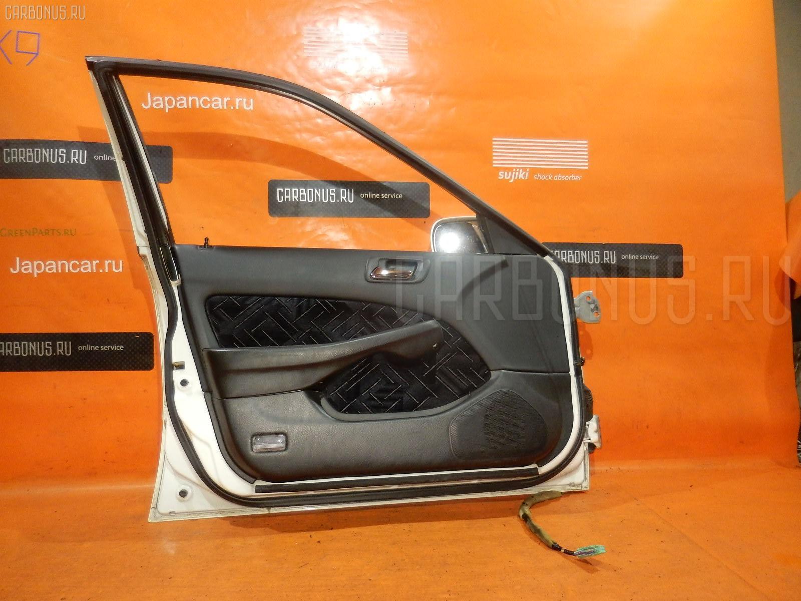 Дверь боковая Honda Accord wagon CF6 Фото 1
