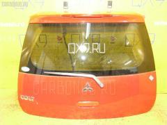 Дверь задняя MITSUBISHI COLT Z25A Фото 1