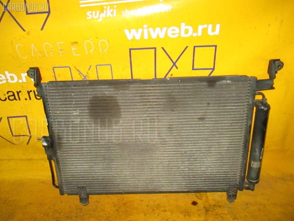 Радиатор кондиционера MITSUBISHI DION CR6W 4G94. Фото 4