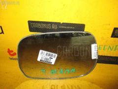 Зеркало-полотно на Toyota Porte NNP11 Фото 1