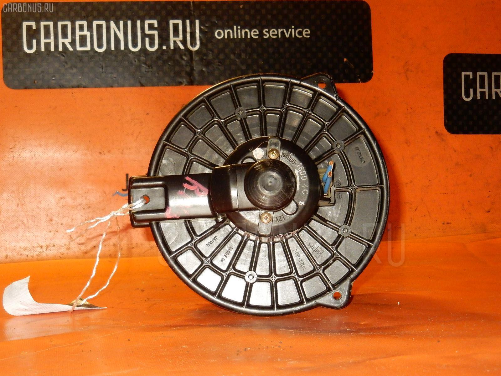 Мотор печки HONDA STREAM RN3 Фото 2