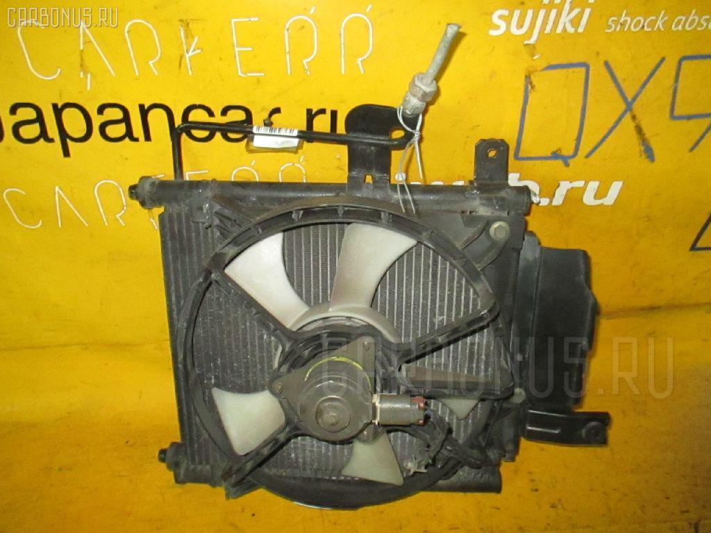 Радиатор кондиционера MAZDA DEMIO DW5W B5 Фото 1