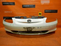 Бампер Honda Civic EU3 Фото 1