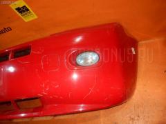 Бампер Honda Mobilio spike GK1 Фото 4