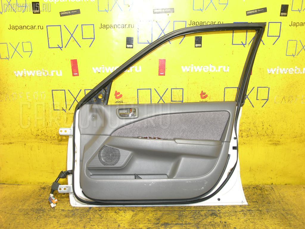 Дверь боковая TOYOTA CORONA PREMIO AT211 Фото 2