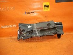 Решетка под лобовое стекло Toyota Corolla fielder NZE141 Фото 2