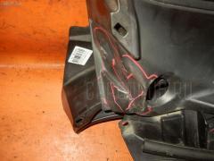 Решетка под лобовое стекло Toyota Corolla fielder NZE141 Фото 1