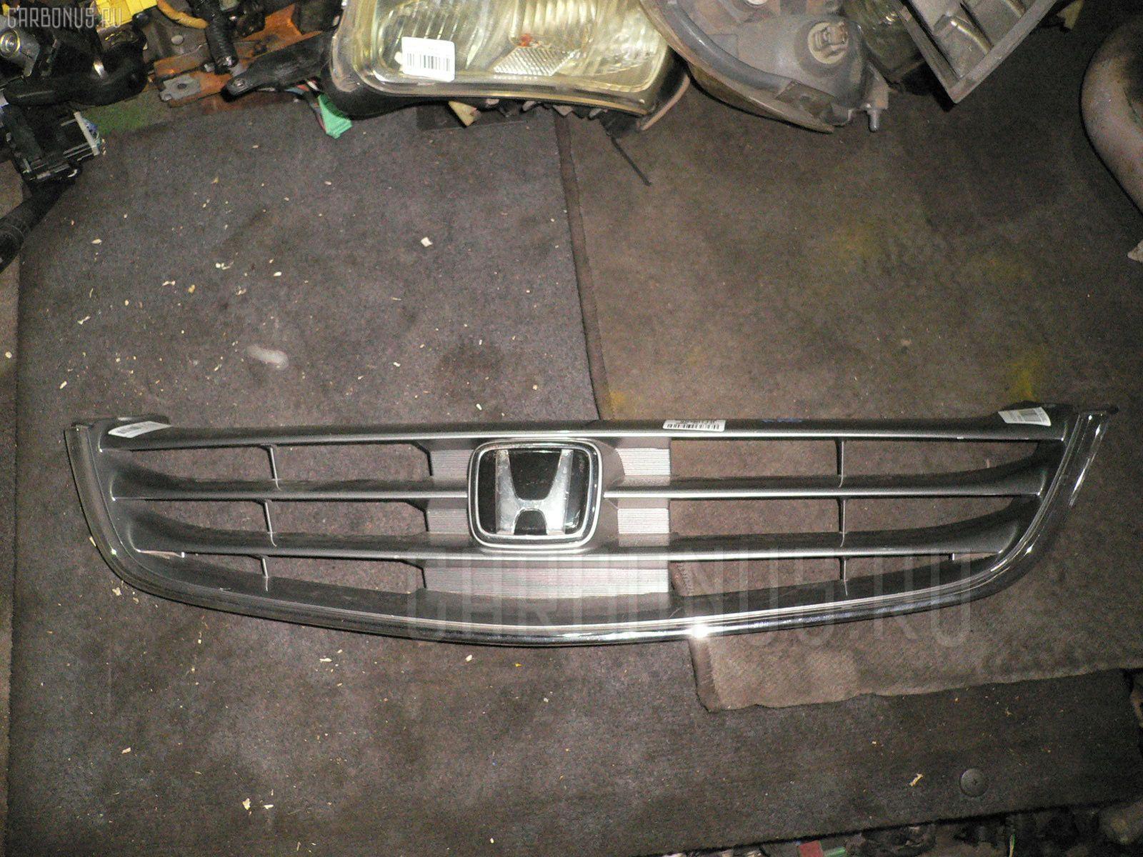 Решетка радиатора HONDA ODYSSEY RA9 Фото 1