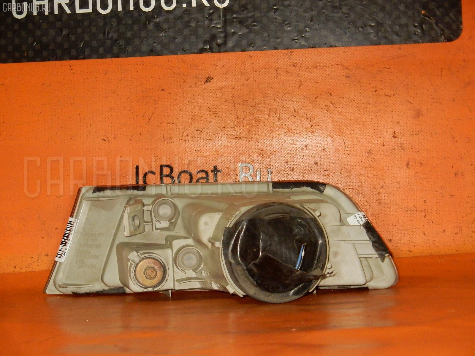 Туманка бамперная HONDA ODYSSEY RA9. Фото 9