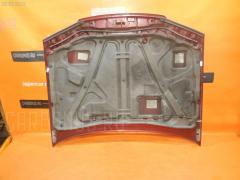 Капот HONDA ACCORD WAGON CE1 Фото 2