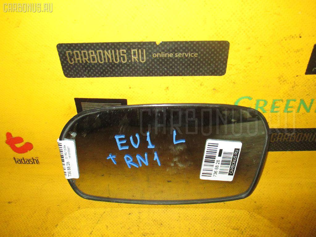 Зеркало-полотно HONDA CIVIC EU1. Фото 10