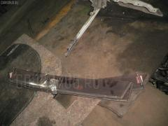 Ветровик Mitsubishi Grandis NA4W Фото 2