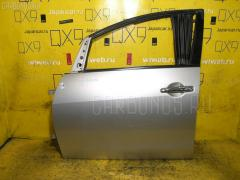 Дверь боковая Mitsubishi Grandis NA4W Фото 1