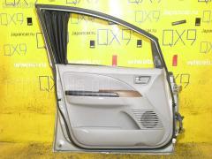 Дверь боковая Mitsubishi Grandis NA4W Фото 2