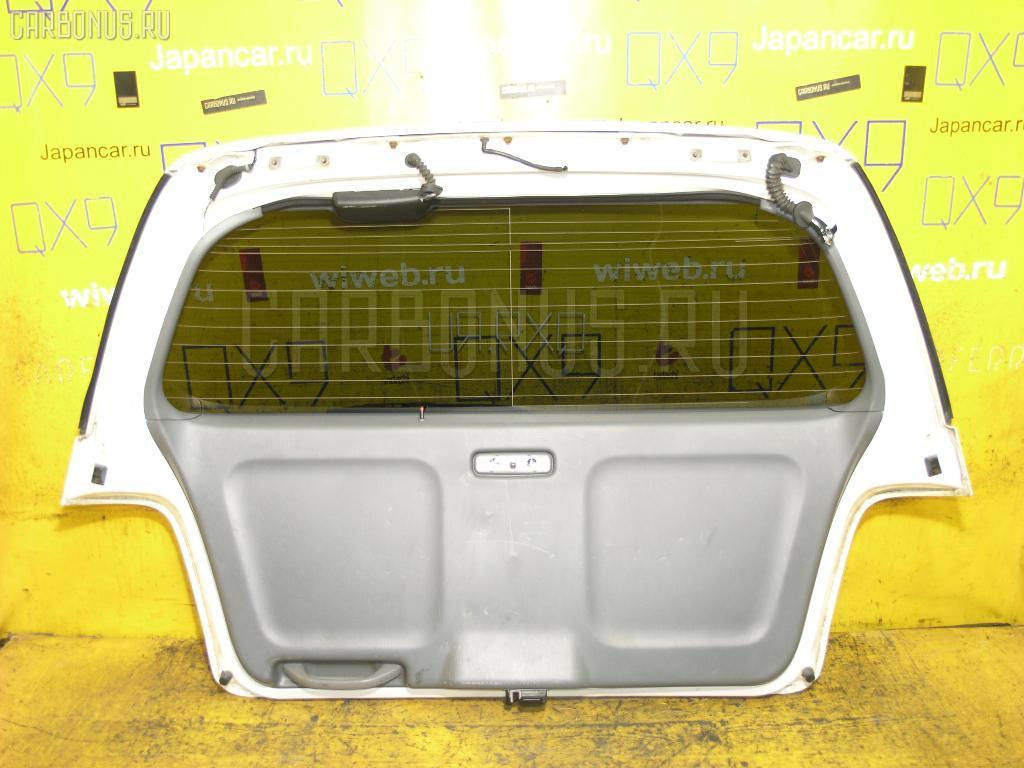 Дверь задняя HONDA ODYSSEY RA5. Фото 8