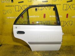 Дверь боковая TOYOTA CORONA PREMIO AT211 Фото 1