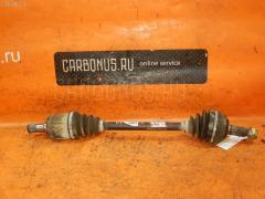 Привод Honda Civic EK2 D13B Фото 1