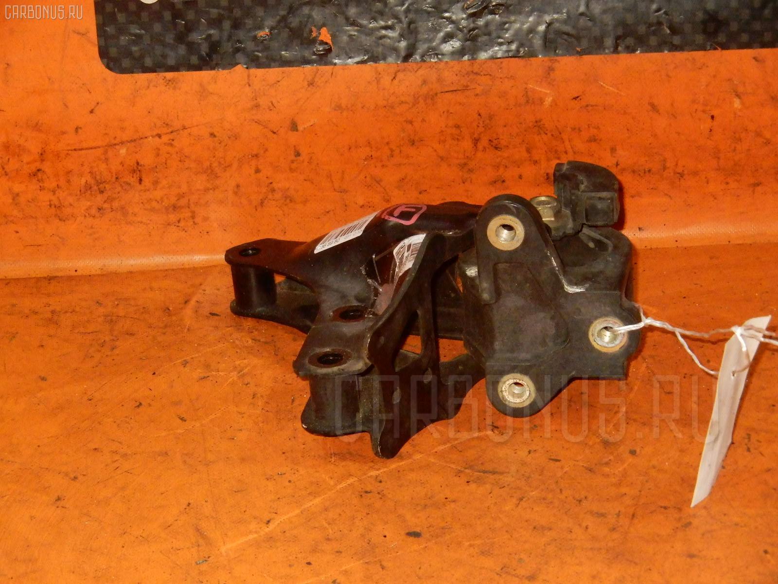 Подушка двигателя HONDA STREAM RN1 D17A Фото 1