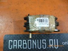 Тормозные колодки Honda Domani MB3 D15B Фото 1