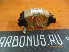 Тормозные колодки Honda Domani MB3 D15B Фото 2