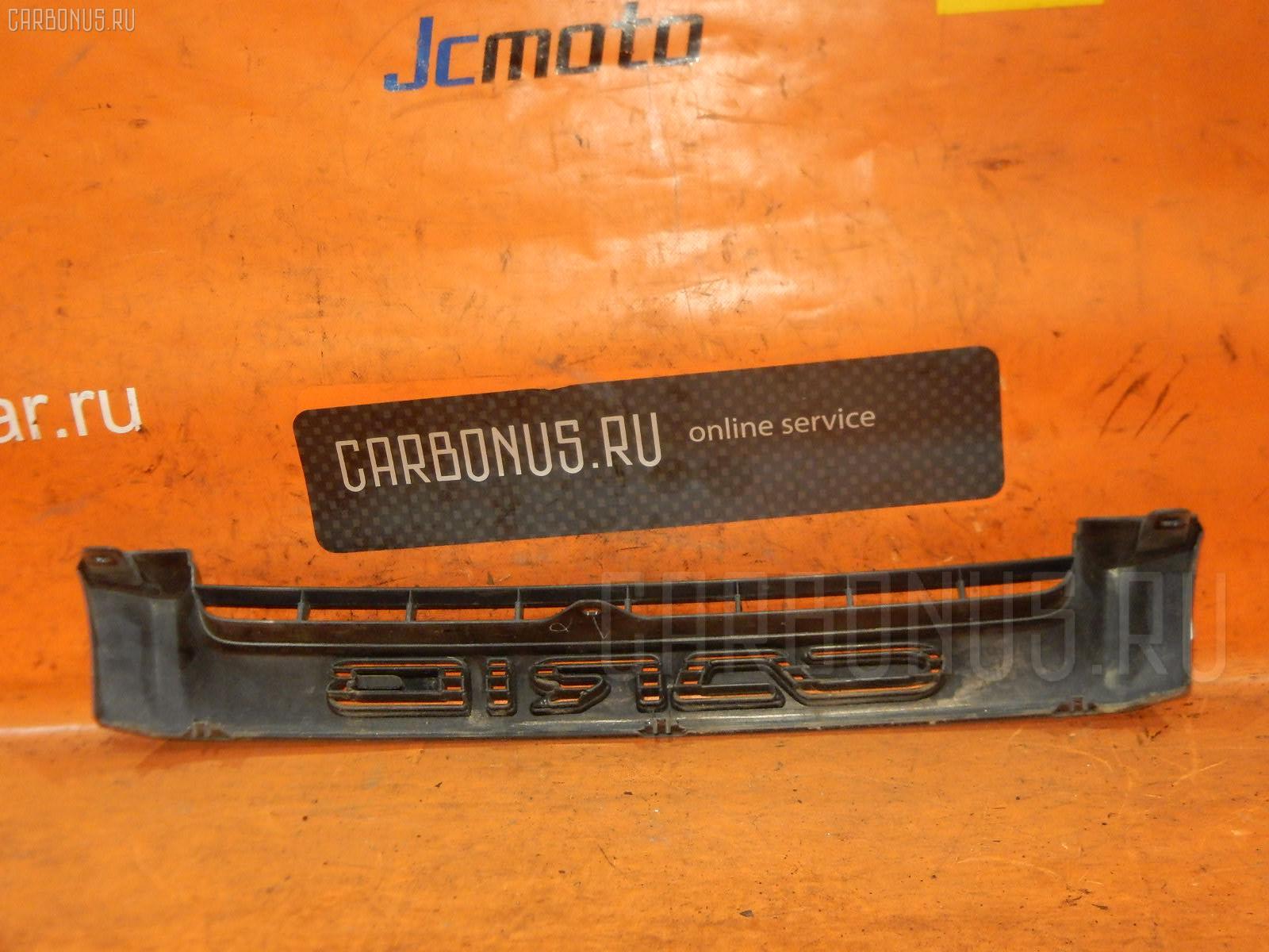 Решетка радиатора TOYOTA SPRINTER CARIB AE115G Фото 1