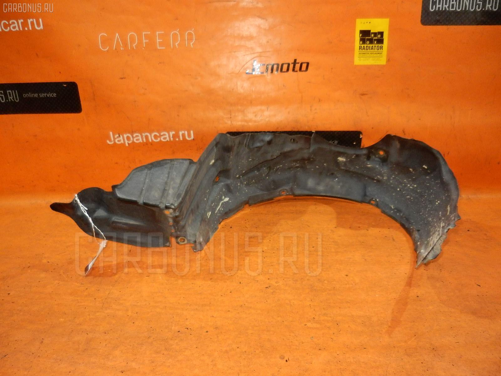 Подкрылок TOYOTA SPRINTER CARIB AE115G 7A-FE Фото 1